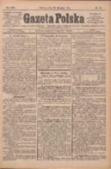 Gazeta Polska: codzienne pismo polsko-katolickie dla wszystkich stanów 1925.01.21 R.29 Nr16
