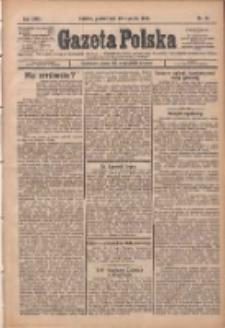 Gazeta Polska: codzienne pismo polsko-katolickie dla wszystkich stanów 1925.01.26 R.29 Nr20