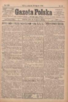 Gazeta Polska: codzienne pismo polsko-katolickie dla wszystkich stanów 1925.01.29 R.29 Nr23