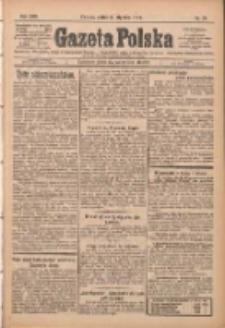 Gazeta Polska: codzienne pismo polsko-katolickie dla wszystkich stanów 1925.01.30 R.29 Nr24
