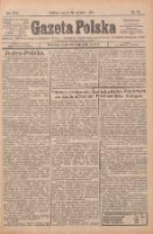 Gazeta Polska: codzienne pismo polsko-katolickie dla wszystkich stanów 1925.01.31 R.29 Nr25