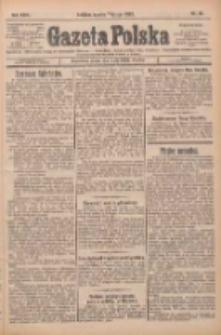 Gazeta Polska: codzienne pismo polsko-katolickie dla wszystkich stanów 1925.02.07 R.29 Nr30