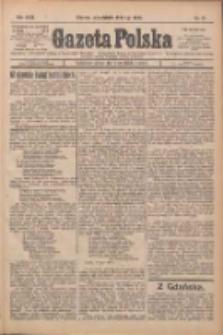 Gazeta Polska: codzienne pismo polsko-katolickie dla wszystkich stanów 1925.02.09 R.29 Nr31