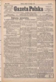 Gazeta Polska: codzienne pismo polsko-katolickie dla wszystkich stanów 1925.02.10 R.29 Nr32