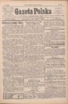 Gazeta Polska: codzienne pismo polsko-katolickie dla wszystkich stanów 1925.02.11 R.29 Nr33