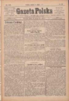Gazeta Polska: codzienne pismo polsko-katolickie dla wszystkich stanów 1925.02.14 R.29 Nr36