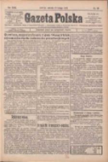 Gazeta Polska: codzienne pismo polsko-katolickie dla wszystkich stanów 1925.02.17 R.29 Nr38