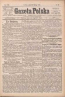 Gazeta Polska: codzienne pismo polsko-katolickie dla wszystkich stanów 1925.02.20 R.29 Nr41