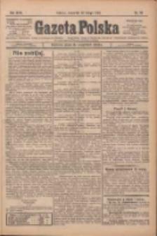 Gazeta Polska: codzienne pismo polsko-katolickie dla wszystkich stanów 1925.02.26 R.29 Nr46