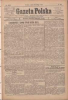 Gazeta Polska: codzienne pismo polsko-katolickie dla wszystkich stanów 1925.02.28 R.29 Nr48