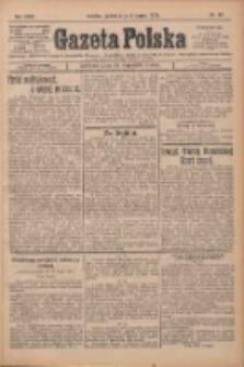 Gazeta Polska: codzienne pismo polsko-katolickie dla wszystkich stanów 1925.03.02 R.29 Nr49