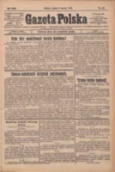 Gazeta Polska: codzienne pismo polsko-katolickie dla wszystkich stanów 1925.03.06 R.29 Nr53
