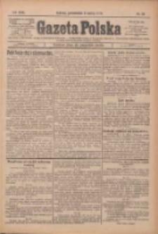 Gazeta Polska: codzienne pismo polsko-katolickie dla wszystkich stanów 1925.03.09 R.29 Nr55
