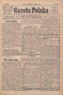 Gazeta Polska: codzienne pismo polsko-katolickie dla wszystkich stanów 1925.03.12 R.29 Nr58