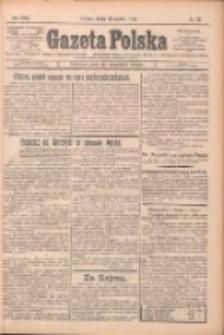 Gazeta Polska: codzienne pismo polsko-katolickie dla wszystkich stanów 1925.03.18 R.29 Nr63