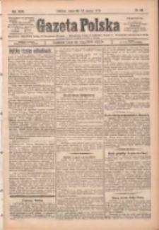 Gazeta Polska: codzienne pismo polsko-katolickie dla wszystkich stanów 1925.03.19 R.29 Nr64
