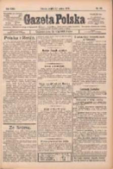 Gazeta Polska: codzienne pismo polsko-katolickie dla wszystkich stanów 1925.03.20 R.29 Nr65