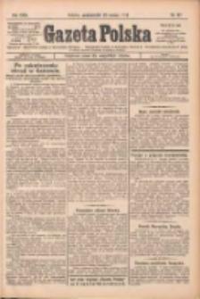 Gazeta Polska: codzienne pismo polsko-katolickie dla wszystkich stanów 1925.03.23 R.29 Nr67