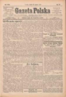 Gazeta Polska: codzienne pismo polsko-katolickie dla wszystkich stanów 1925.03.25 R.29 Nr69