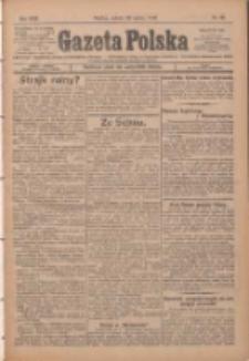 Gazeta Polska: codzienne pismo polsko-katolickie dla wszystkich stanów 1925.03.28 R.29 Nr72