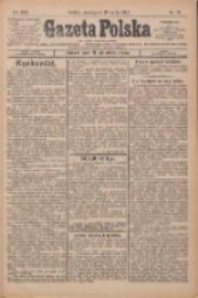 Gazeta Polska: codzienne pismo polsko-katolickie dla wszystkich stanów 1925.03.30 R.29 Nr73