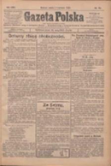 Gazeta Polska: codzienne pismo polsko-katolickie dla wszystkich stanów 1925.04.04 R.29 Nr78