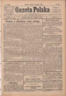 Gazeta Polska: codzienne pismo polsko-katolickie dla wszystkich stanów 1925.04.07 R.29 Nr80
