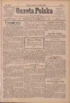 Gazeta Polska: codzienne pismo polsko-katolickie dla wszystkich stanów 1925.04.11 R.29 Nr84