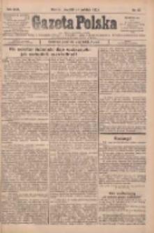 Gazeta Polska: codzienne pismo polsko-katolickie dla wszystkich stanów 1925.04.16 R.29 Nr87
