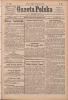 Gazeta Polska: codzienne pismo polsko-katolickie dla wszystkich stanów 1925.04.17 R.29 Nr88