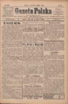 Gazeta Polska: codzienne pismo polsko-katolickie dla wszystkich stanów 1925.04.21 R.29 Nr91