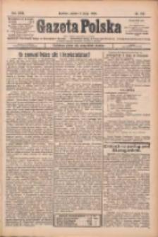 Gazeta Polska: codzienne pismo polsko-katolickie dla wszystkich stanów 1925.05.02 R.29 Nr101