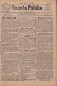 Gazeta Polska: codzienne pismo polsko-katolickie dla wszystkich stanów 1925.05.05 R.29 Nr103