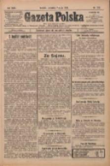 Gazeta Polska: codzienne pismo polsko-katolickie dla wszystkich stanów 1925.05.07 R.29 Nr105