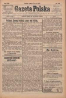 Gazeta Polska: codzienne pismo polsko-katolickie dla wszystkich stanów 1925.05.08 R.29 Nr106