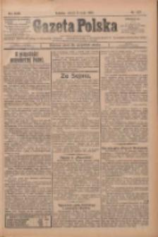 Gazeta Polska: codzienne pismo polsko-katolickie dla wszystkich stanów 1925.05.09 R.29 Nr107
