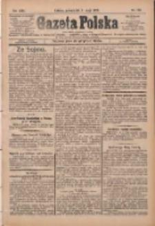 Gazeta Polska: codzienne pismo polsko-katolickie dla wszystkich stanów 1925.05.11 R.29 Nr108