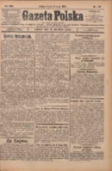 Gazeta Polska: codzienne pismo polsko-katolickie dla wszystkich stanów 1925.05.13 R.29 Nr110