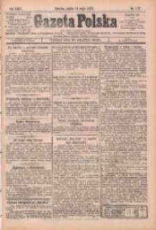 Gazeta Polska: codzienne pismo polsko-katolickie dla wszystkich stanów 1925.05.15 R.29 Nr112
