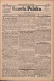 Gazeta Polska: codzienne pismo polsko-katolickie dla wszystkich stanów 1925.05.18 R.29 Nr114