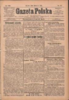 Gazeta Polska: codzienne pismo polsko-katolickie dla wszystkich stanów 1925.05.20 R.29 Nr116