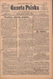 Gazeta Polska: codzienne pismo polsko-katolickie dla wszystkich stanów 1925.05.28 R.29 Nr122