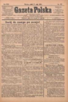 Gazeta Polska: codzienne pismo polsko-katolickie dla wszystkich stanów 1925.05.29 R.29 Nr123