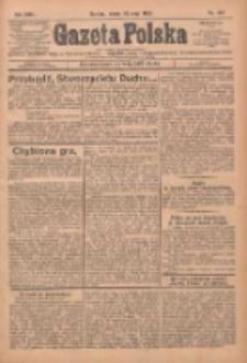 Gazeta Polska: codzienne pismo polsko-katolickie dla wszystkich stanów 1925.05.30 R.29 Nr123