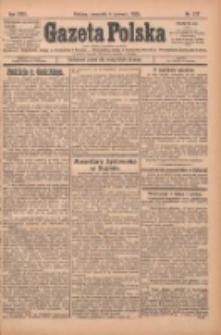 Gazeta Polska: codzienne pismo polsko-katolickie dla wszystkich stanów 1925.06.04 R.29 Nr127