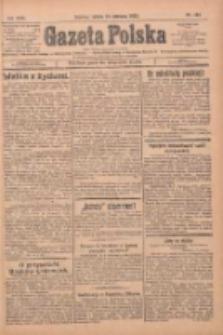 Gazeta Polska: codzienne pismo polsko-katolickie dla wszystkich stanów 1925.06.13 R.29 Nr134