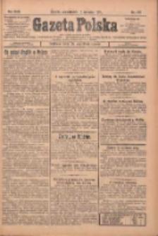 Gazeta Polska: codzienne pismo polsko-katolickie dla wszystkich stanów 1925.06.15 R.29 Nr135
