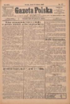 Gazeta Polska: codzienne pismo polsko-katolickie dla wszystkich stanów 1925.06.17 R.29 Nr137