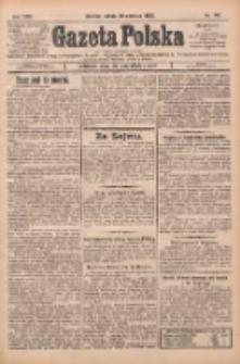 Gazeta Polska: codzienne pismo polsko-katolickie dla wszystkich stanów 1925.06.20 R.29 Nr140