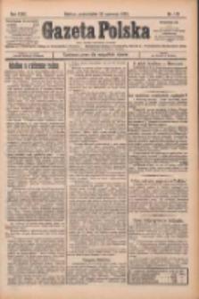 Gazeta Polska: codzienne pismo polsko-katolickie dla wszystkich stanów 1925.06.22 R.29 Nr141